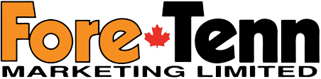 Fore-Tenn Marketing Ltd. Logo